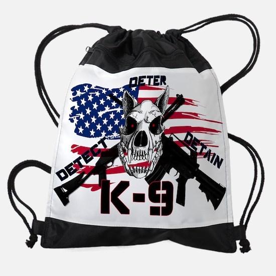deter1.png Drawstring Bag