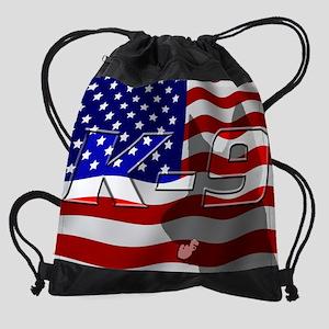 AMK9 Drawstring Bag