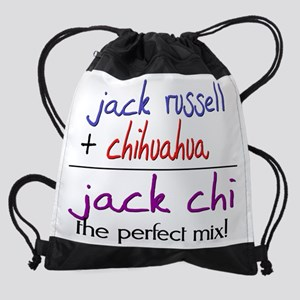 jackchi Drawstring Bag
