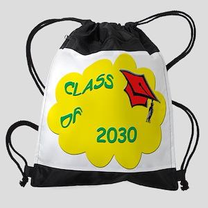 CLASS OF 2030  5200 Drawstring Bag