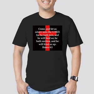 Hosea 6-1 T-Shirt