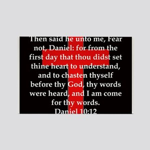 Daniel 10-12 Magnets