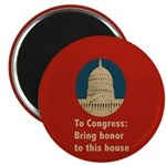 Congressional Honor 2.25