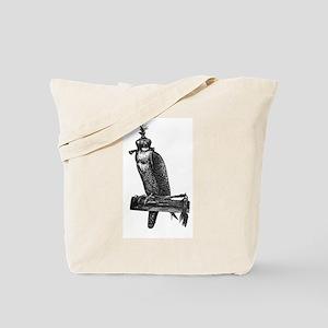 falconry Tote Bag