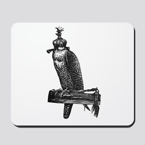 falconry Mousepad