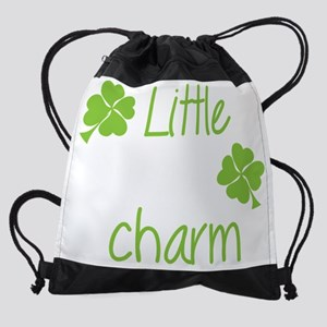 Little lucky charm Drawstring Bag