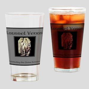 Laussel Venus Drinking Glass