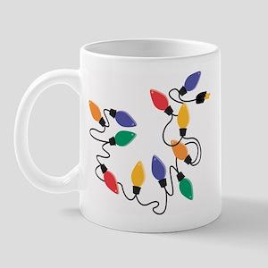 Light Line Right-handed Mug