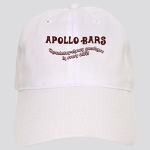 Apollo Bars Cap
