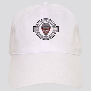 Kick Ass Hockey Cap