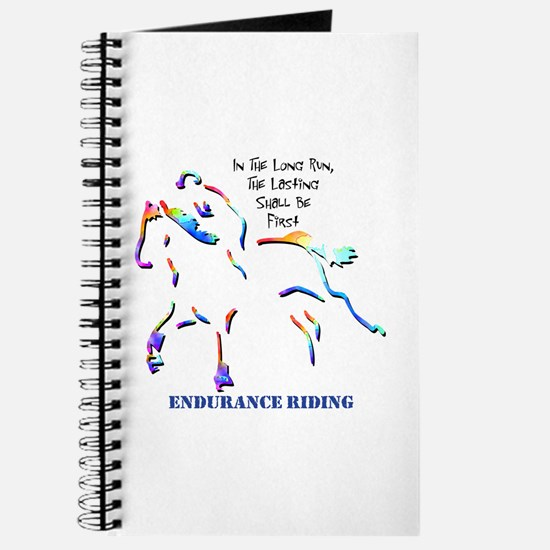 Endurance Riding Journal