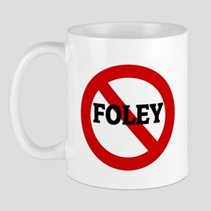 Anti FOLEY Mug