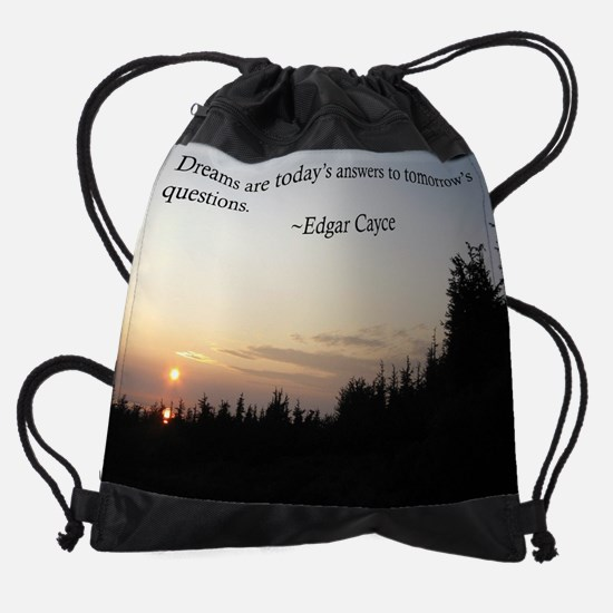 Edgar Cayce Bags & Totes | Personalized Edgar Cayce Reusable