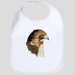 Red-tailed Hawk Bib