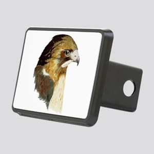 Red-tailed Hawk Hitch Cover