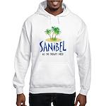 Sanibel Therapy Hooded Sweatshirt