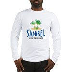 Sanibel Therapy Long Sleeve T-Shirt