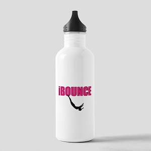 Trampoline Sport Water Bottle