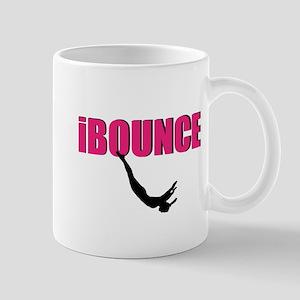 Trampoline Sport Mug