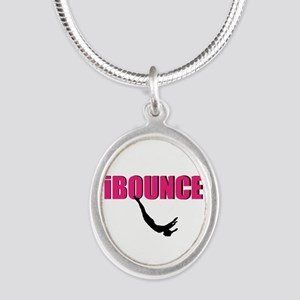 Trampoline Sport Necklaces