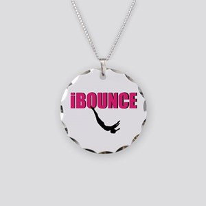 Trampoline Sport Necklace