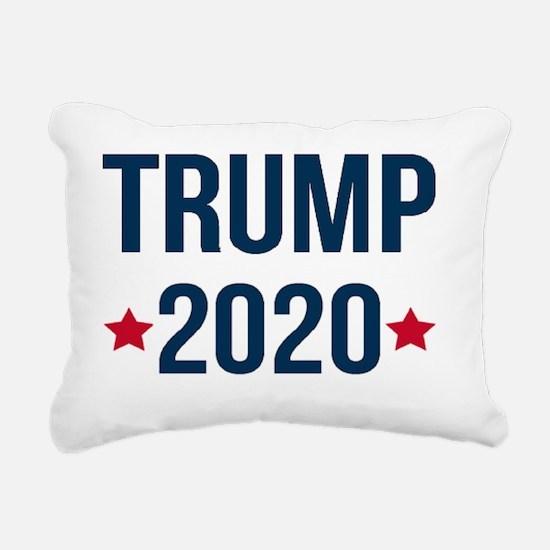 Unique Comedy Rectangular Canvas Pillow