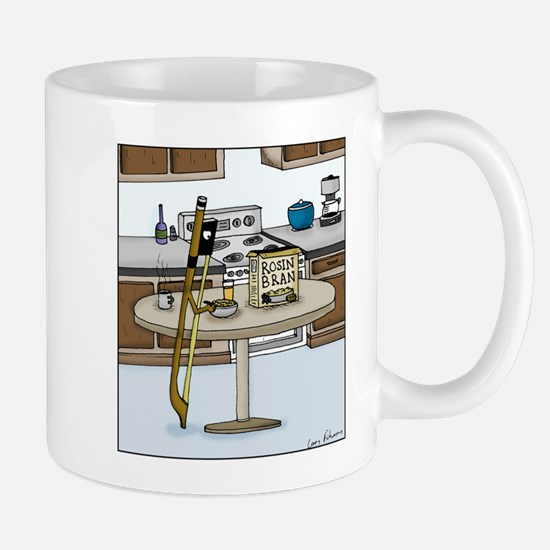 Cute String instrument Mug