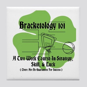 Bracketology 101 A Two Week Course In Strategy, Sk