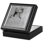 Beethoven Keepsake Box