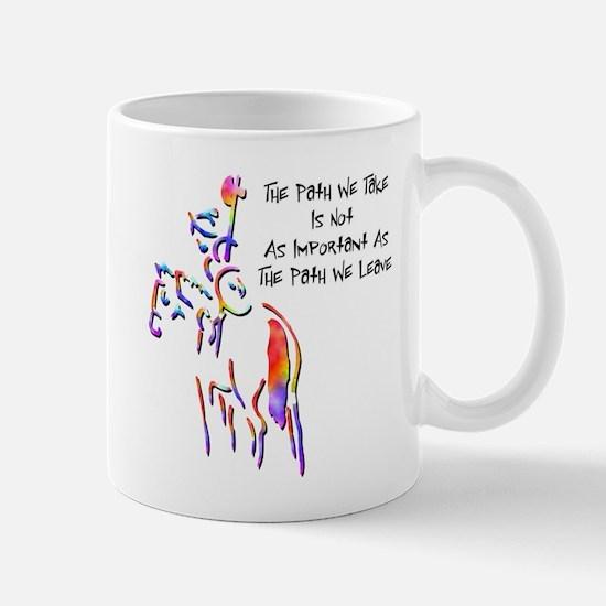 Explorers Quest Mug