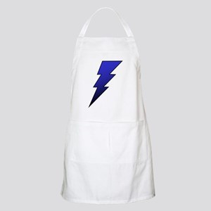 The Lightning Bolt 4 Shop BBQ Apron