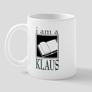 Klaus Mug