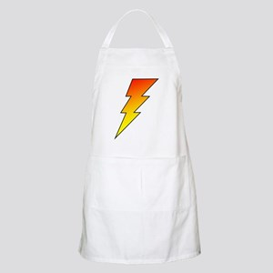 The Lightning Bolt 5 Shop BBQ Apron