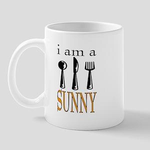 Sunny Baudelaire Mug