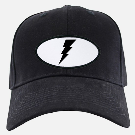 The Lightning Bolt 6 Shop Baseball Hat