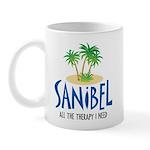 Sanibel Therapy Mug