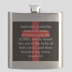 Jonah 2-2 Flask