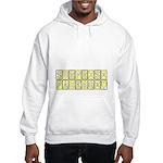 Surprise Package Maternity Hooded Sweatshirt