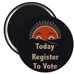 Today Register to Vote 2.25