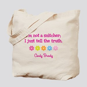I just tell the truth! Tote Bag