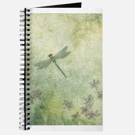 StephanieAM Dragonfly Journal
