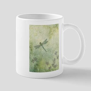 StephanieAM Dragonfly Mug