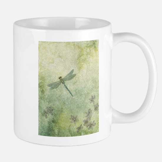 StephanieAM Dragonfly Mug
