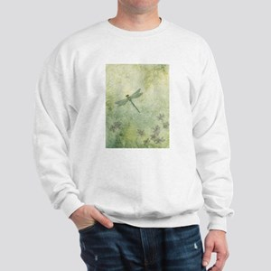 StephanieAM Dragonfly Sweatshirt