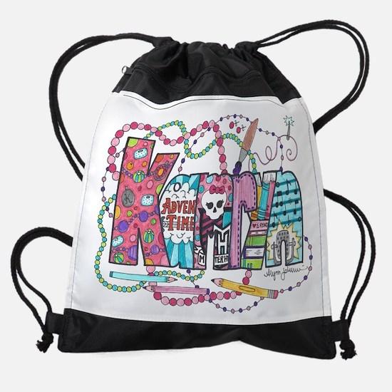 Kamryn Drawstring Bag