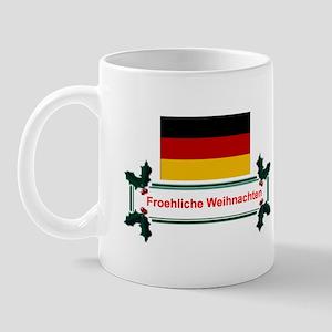 German Froehliche... Mug
