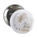 """Holy Diver 2.25"""" Button (100 pack)"""