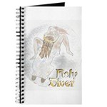 Holy Diver Journal