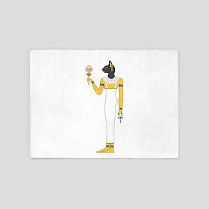 Egypt-10 5'x7'Area Rug