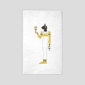 Egypt-10 3'x5' Area Rug